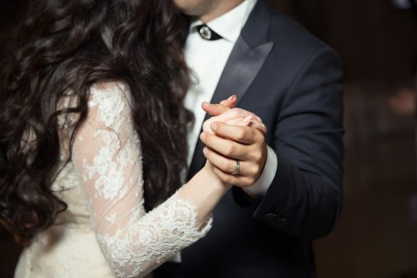 abiti da sposo