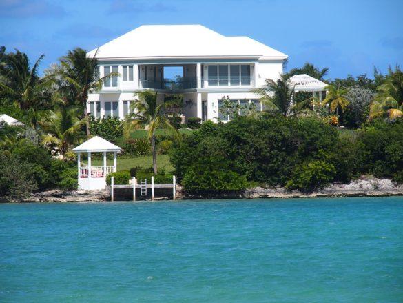 isola Exuma