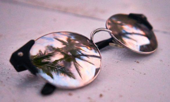 occhiali da sole lusso