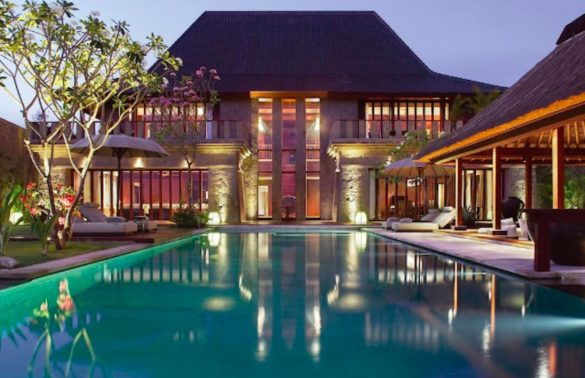resort di lusso