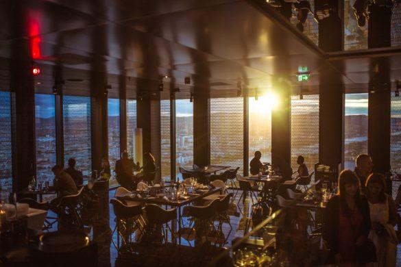 I ristoranti lussuosi di Milano