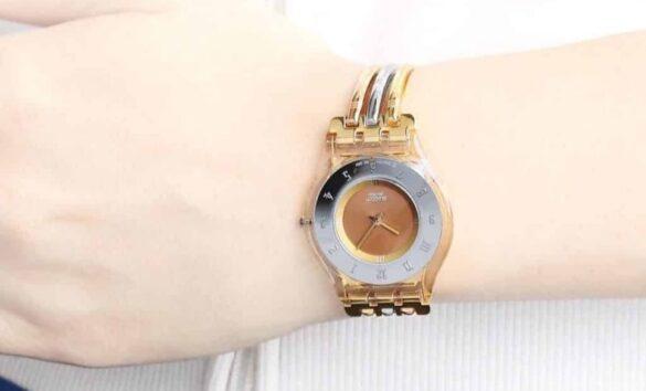 orologi swatch donna