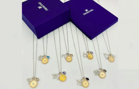 Swarovski gioielli